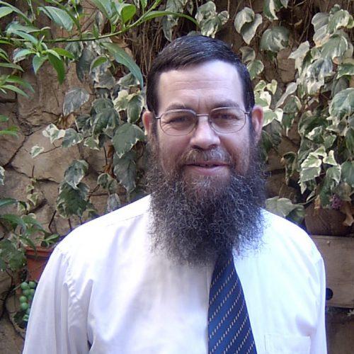 Mr. Shalom Brody