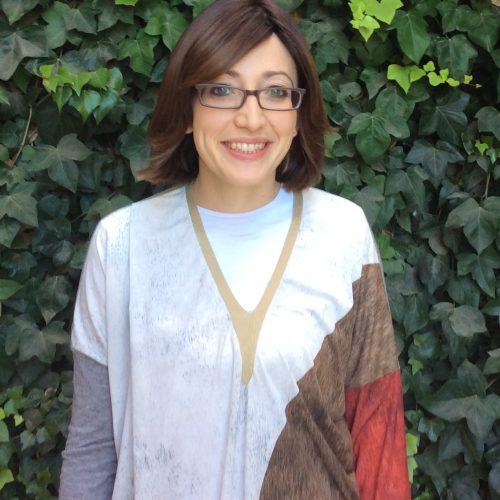 Mrs. Rachel Eichen