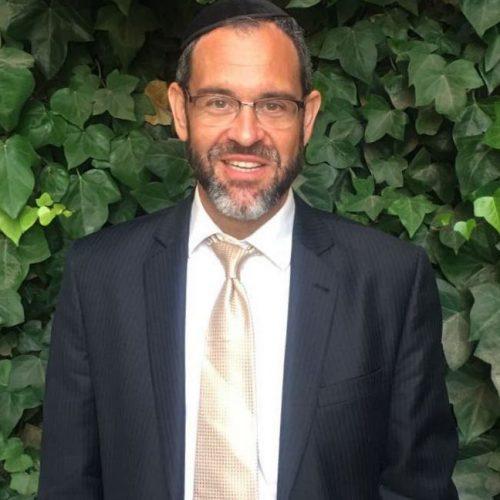 Rabbi Meir B. Kahane
