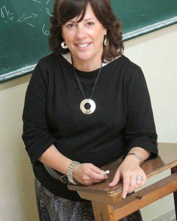 Mrs. Shani GibraltarMechanechet