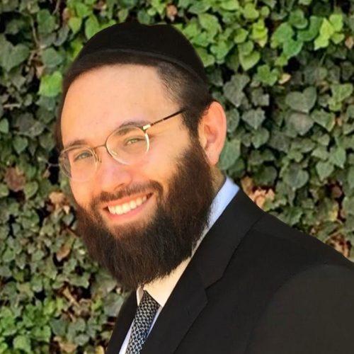 Rabbi Naftali Kassorla